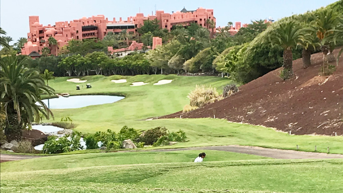 Spain Golf Courses | Abama   - Photo 14 Teetimes