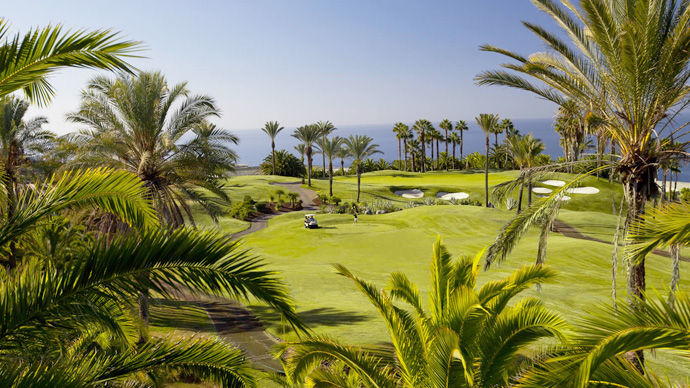 Spain Golf Courses | Abama   - Photo 4 Teetimes