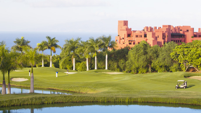 Spain Golf Courses | Abama   - Photo 5 Teetimes