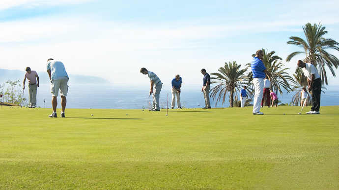 Spain Golf Courses | Abama   - Photo 6 Teetimes