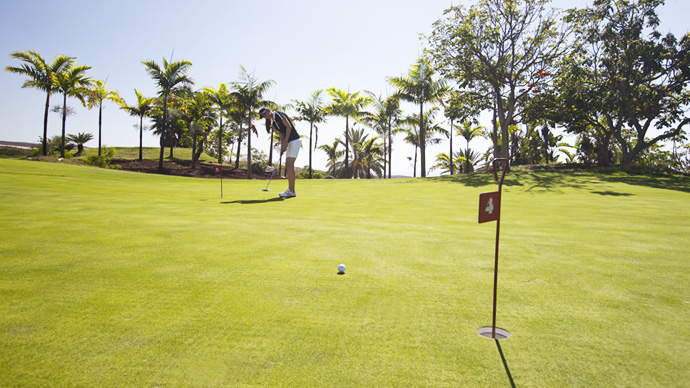 Spain Golf Courses | Abama   - Photo 9 Teetimes