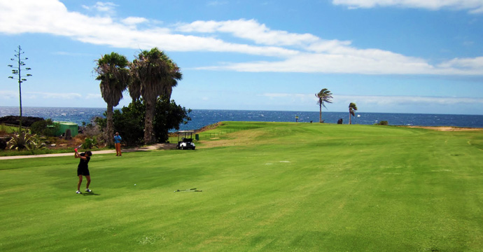 Spain Golf Courses | Amarilla  & Country Club - Photo 4 Teetimes