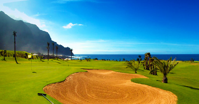 Spain Golf Courses Buenavista Teetimes
