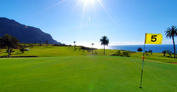 Spain Golf Courses | Buenavista   - Photo 6 Teetimes