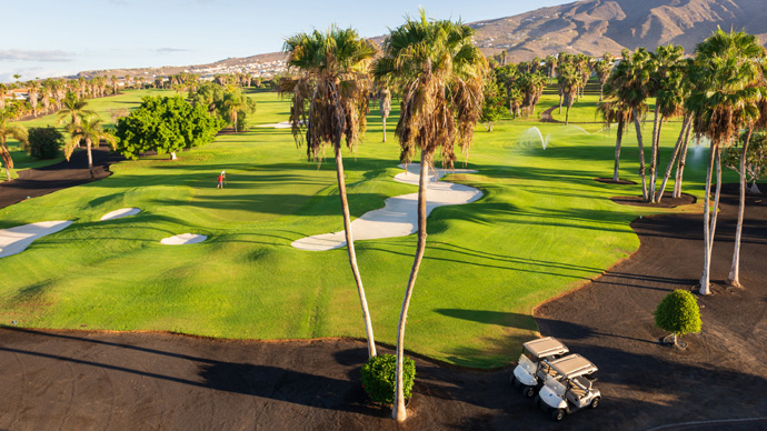 Spain Golf Courses Costa Adeje Championship Teetimes