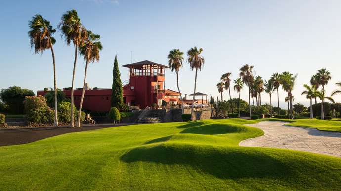 Spain Golf Courses | Costa Adeje Championship   - Photo 2 Teetimes
