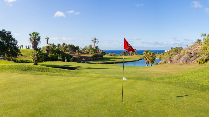 Spain Golf Golf del Sur Golf Course Teetimes