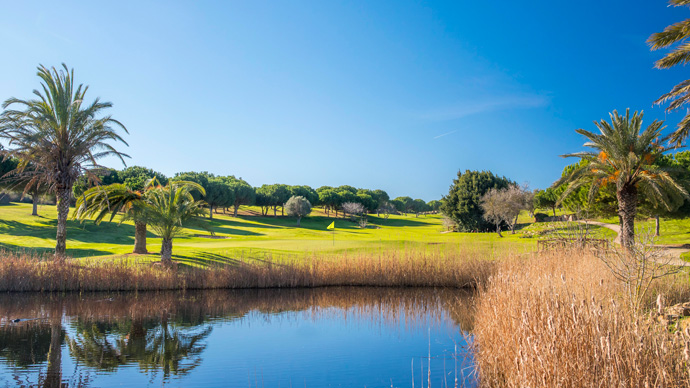 Portugal Golf West Algarve Golf Trophy 2018 Three Teetimes