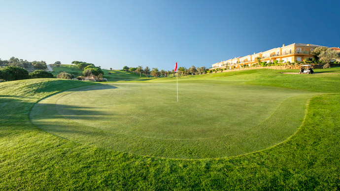 Portugal Golf Boavista Twix Experience Four Teetimes