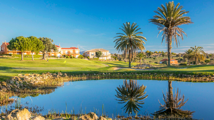 Boavista Golf Course Green Fees And Tee Times Algarve Portugal