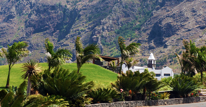 Spain Golf Courses | Real Club de  Tenerife - Photo 3 Teetimes