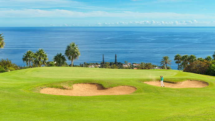 Spain Golf Tecina Golf - Green Fee with Taxi & Ferry - 2 Pax Two Teetimes