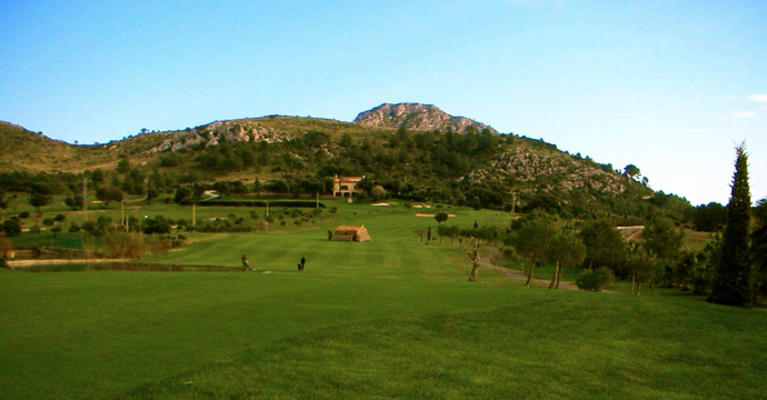 Spain Golf Courses | Canyamel   - Photo 3 Teetimes