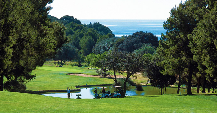 Spain Golf Courses | Canyamel   - Photo 6 Teetimes