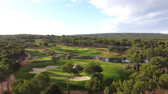 Spain Golf Courses | T  & Country Club - Photo 2 Teetimes
