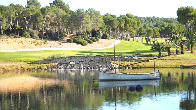 Spain Golf Courses | T  & Country Club - Photo 3 Teetimes