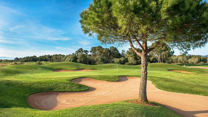 Spain Golf Son Antem West Golf Course Teetimes