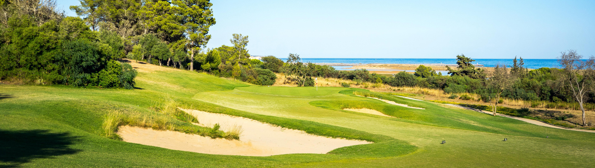 Amendoeira & Palmares Experience - Photo 1
