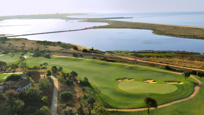 Palmares Golf Course - Palmares Duo Experience