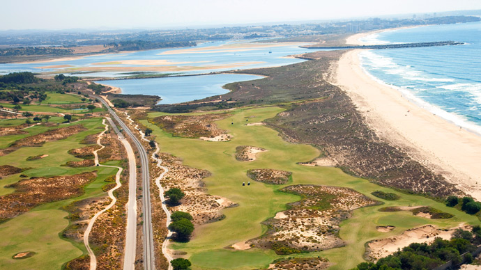 Portugal Golf Palmares 2 Golf Rounds Two Teetimes