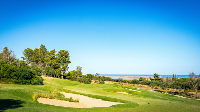 Portugal Golf Palmares 2 Golf Rounds Four Teetimes