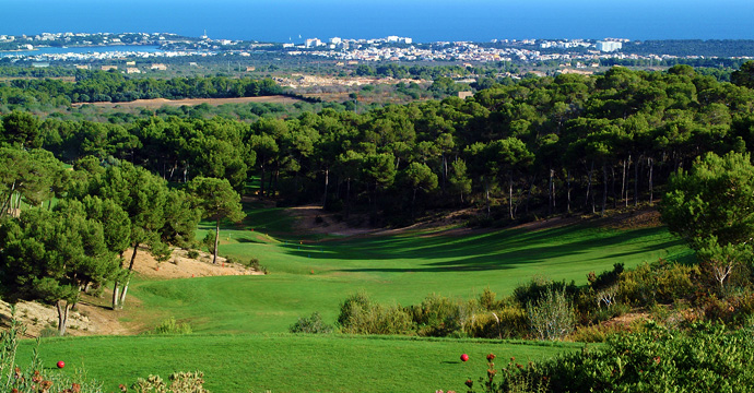Spain Golf Courses Vall D'Or Teetimes