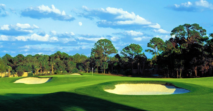 Spain Golf Courses |  Park Mallorca - Photo 2 Teetimes