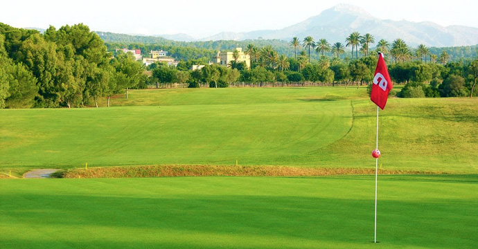 Spain Balearic islands Golf Santa Ponsa I Golf Course Teetimes
