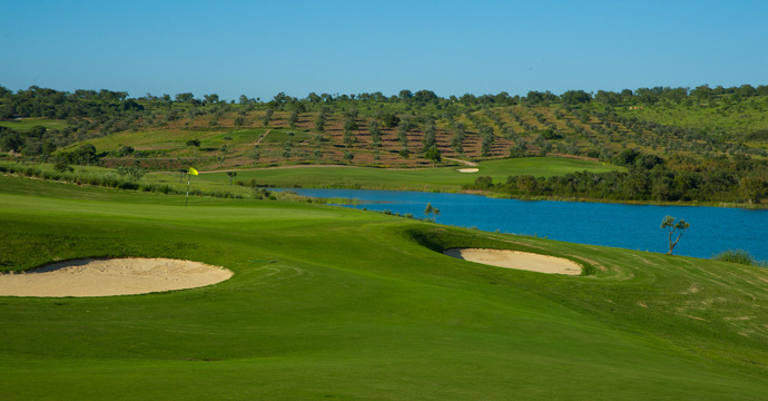 Portugal Golf Courses | Alamos  course - Photo 1 Teetimes