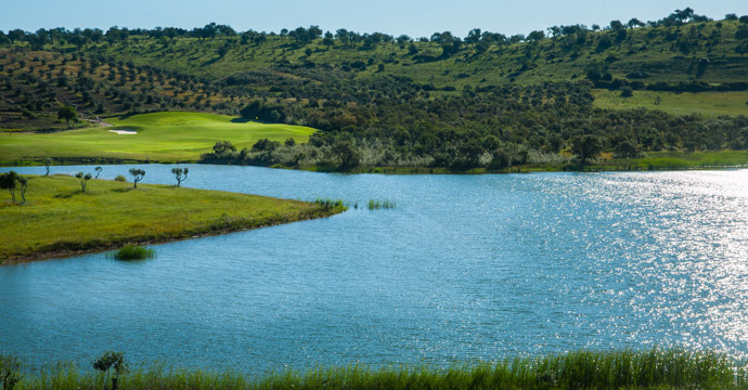 Portugal Golf Courses | Alamos  course - Photo 10 Teetimes