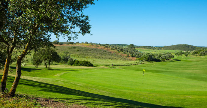 Portugal Golf Courses | Alamos  course - Photo 11 Teetimes