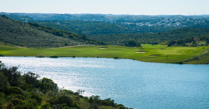 Portugal Golf Courses | Alamos  course - Photo 12 Teetimes