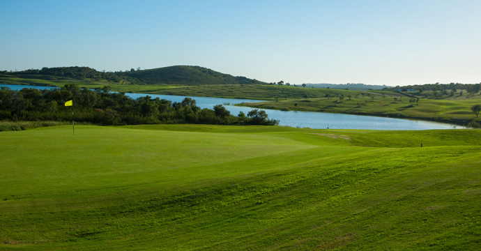 Portugal Golf Courses | Alamos  course - Photo 2 Teetimes