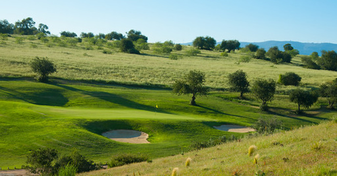 Portugal Golf Courses | Alamos  course - Photo 3 Teetimes