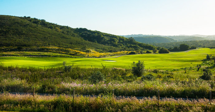 Portugal Golf Courses | Alamos  course - Photo 4 Teetimes