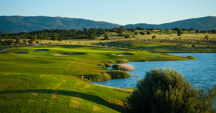 Portugal Golf Courses | Alamos  course - Photo 6 Teetimes