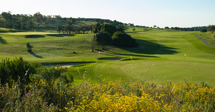 Portugal Golf Courses | Alamos  course - Photo 7 Teetimes