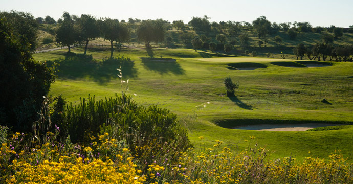 Portugal Golf Courses | Alamos  course - Photo 8 Teetimes