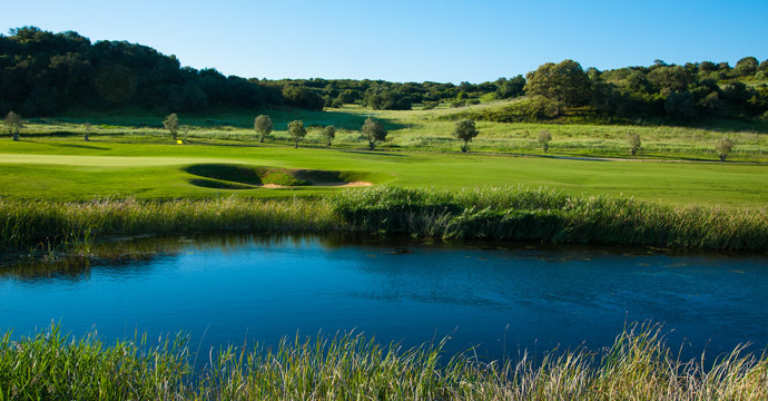 Portugal Golf Courses | Alamos  course - Photo 9 Teetimes