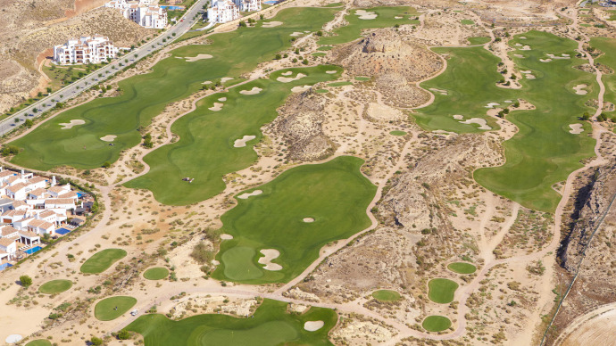 Spain Golf Courses | El Valle   - Photo 2 Teetimes
