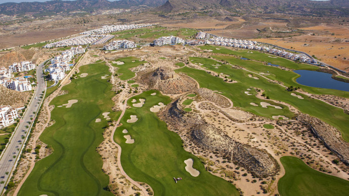 Spain Golf Courses | El Valle   - Photo 3 Teetimes