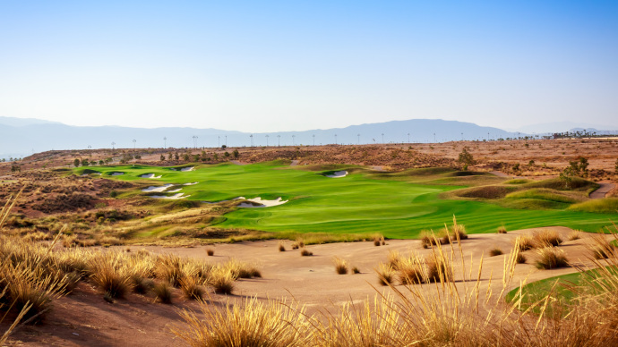 Spain Golf Courses | Alhama - Photo 3 Teetimes