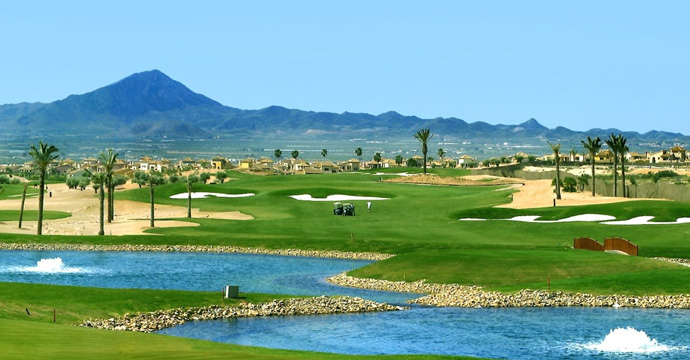 Hacienda del Alamo Golf Resort - Photo 1