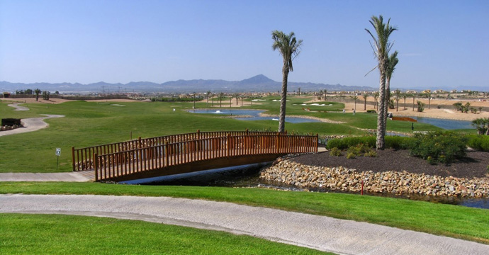 Hacienda del Alamo Golf Resort - Photo 2