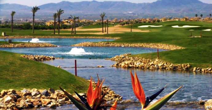 Hacienda del Alamo Golf Resort - Photo 4