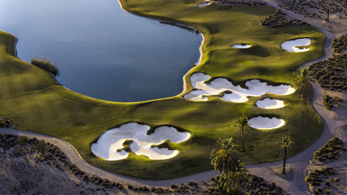 Hacienda Riquelme Golf Resort - Photo 2