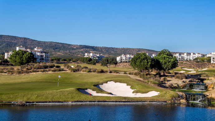 Hacienda Riquelme Golf Resort - Photo 3