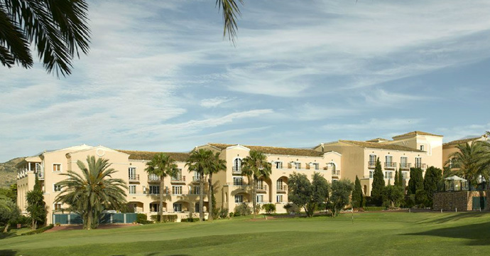 Spain Golf Courses | La Manga Club Resort North - Photo 2 Teetimes