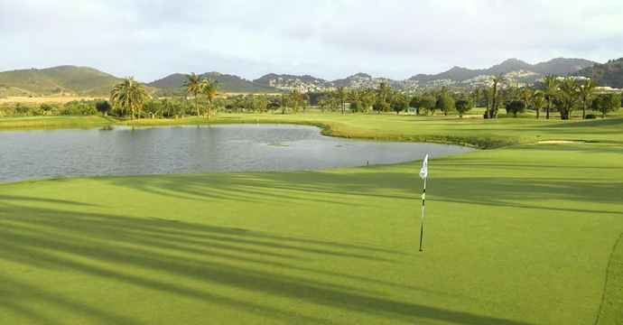 Spain Golf Courses | La Manga Club Resort North - Photo 4 Teetimes