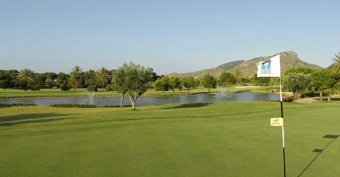 Spain Golf Courses | La Manga Club Resort North - Photo 5 Teetimes